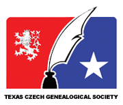 Texas Czech genealogical Society